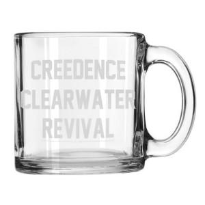 Collegiate Etched Mug