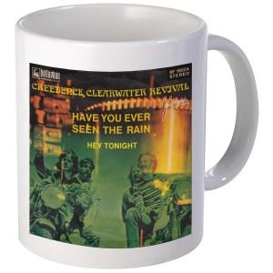 Have You Ever Seen The Rain Mug