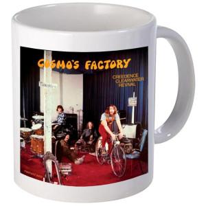 Cosmo's Factory Mug