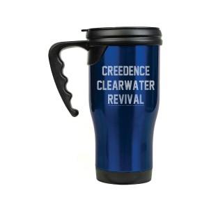 Collegiate Travel Mug