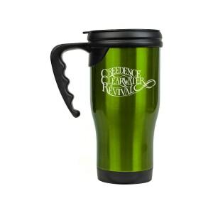 Scripted Travel Mug