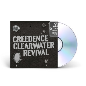 Creedence Clearwater Revival - Creedence Clearwater Revival 6 CD Set