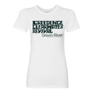 Green River Women's T-Shirt