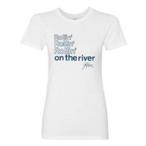 Rollin' Women's T-Shirt