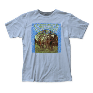 Creedence Clearwater Revival - Debut Album T-Shirt