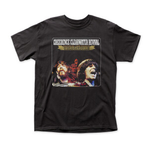 Creedence Clearwater Revival - Chronicle T-Shirt
