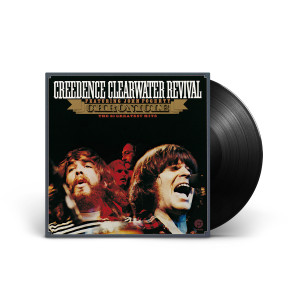 Creedence Clearwater Revival - Chronicle: The 20 Greatest Hits 2 LP