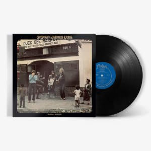 Creedence Clearwater Revival - Willy and the Poor Boys (Half-Speed Master LP)