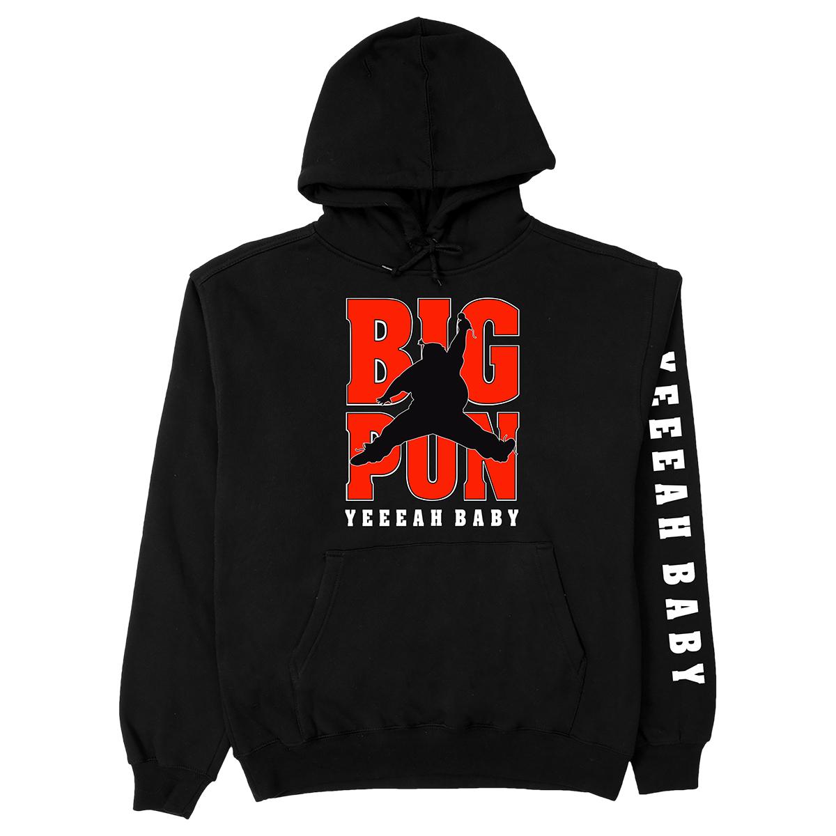 Big Pun - Yeeeah Baby Hoodie