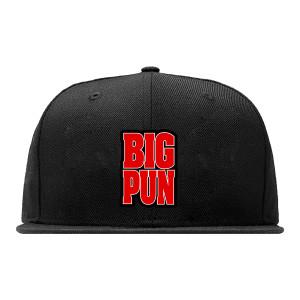 Big Pun Air Hat