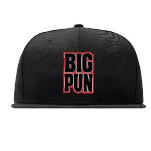 Big Pun Puerto Rico Hat