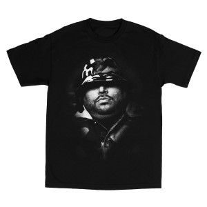 Big Pun Portrait T-shirt