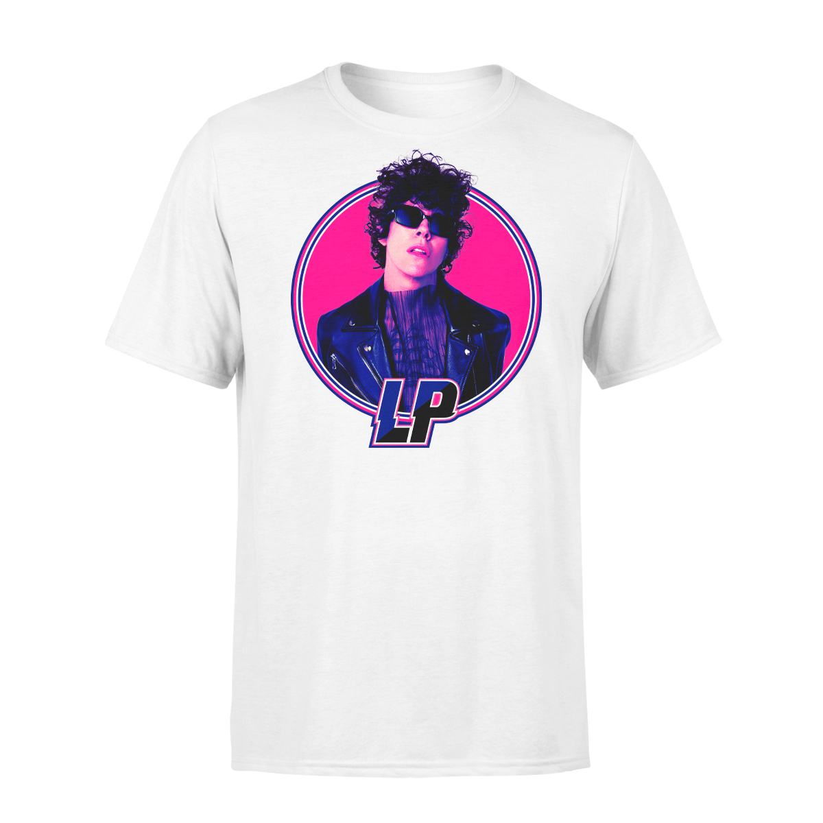 LP - The One That You Love T-Shirt