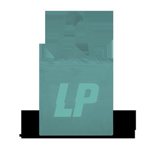 LP Tote Bag