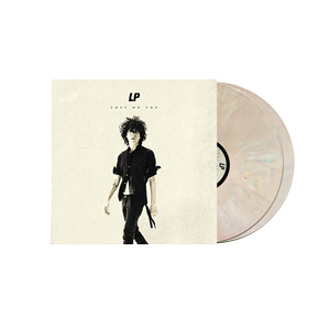 Lost On You - 2LP Record