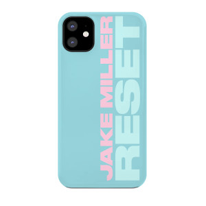 Reset Phone Case