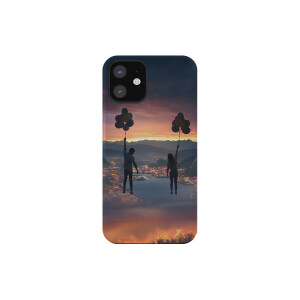 Silver Lining II Phone Case