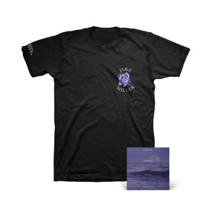 OCEAN AWAY T-SHIRT + DIGITAL DOWNLOAD