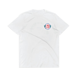Tour 2019 White T-Shirt