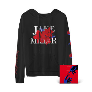 LAST TEXT HOODIE + DIGITAL DOWNLOAD