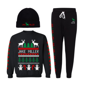 Ugly Christmas Bundle