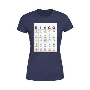 BINGO Women's Shirt
