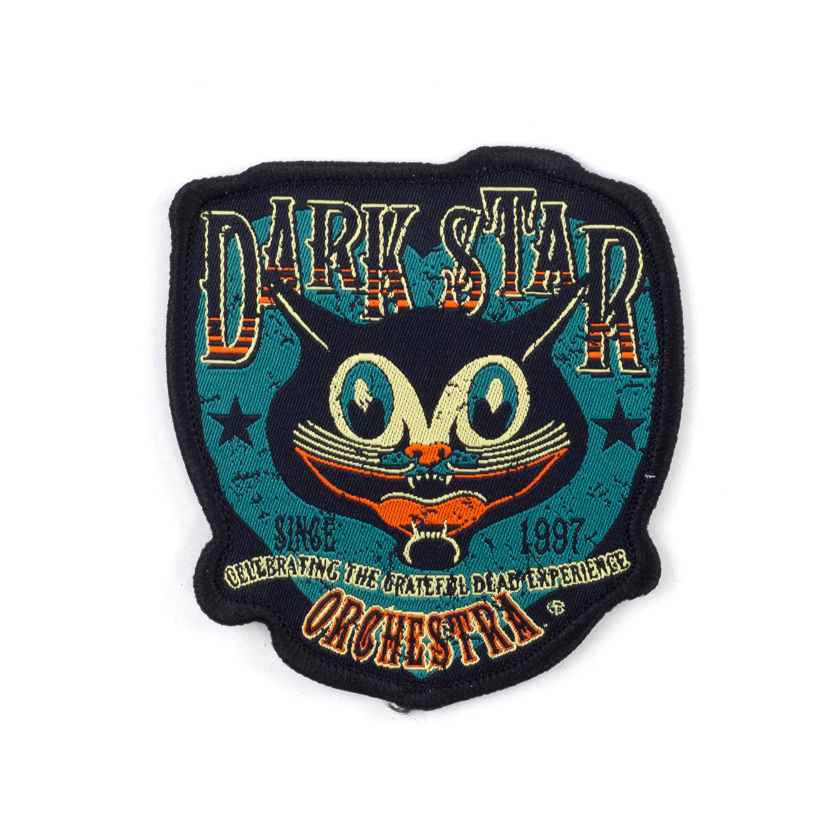 DSO Cat Patch