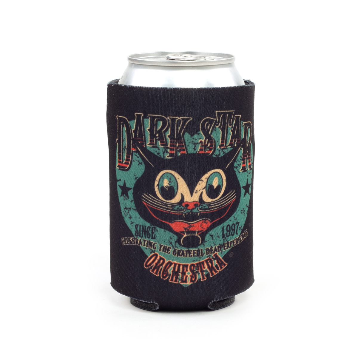 DSO Cat Coozie
