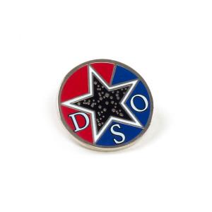 DSO Star Pin
