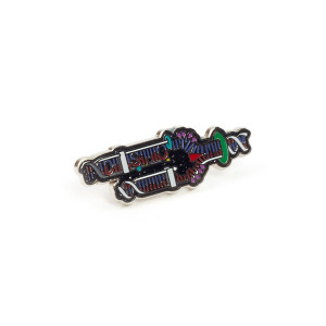 DSO DNA Pin