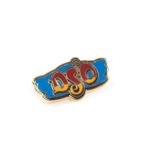 DSO Logo Pin