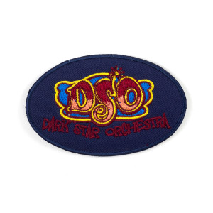 DSO Logo Patch