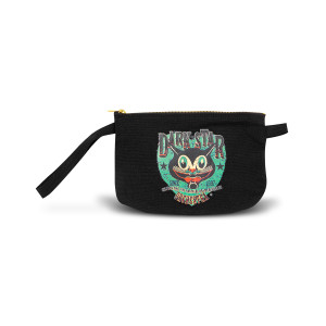 DSO Crazy Cat Pouch