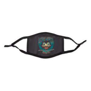 DSO Crazy Cat Mask