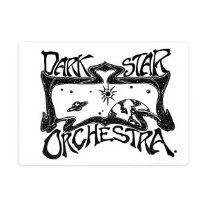 DSO Stars & Dust Sticker