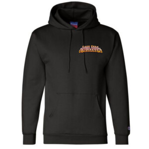 DSO Chopper Pullover Hoodie