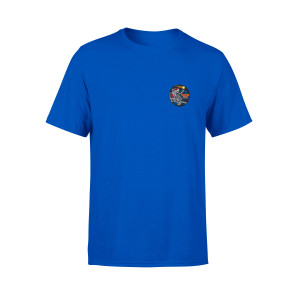 2019 Jubilee Event Short Sleeve T-Shirt on Royal