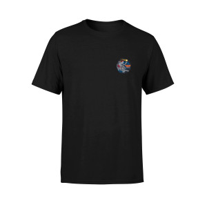 2019 Jubilee Event Short Sleeve T-Shirt on Black