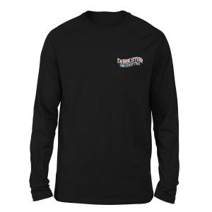 Red Rocks 2019 Men's Event Long Sleeve on Black