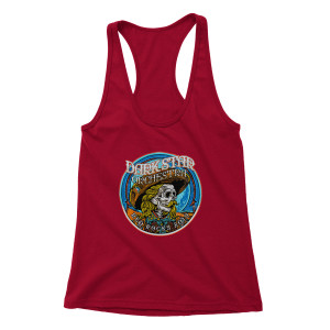 Red Rocks 2019 Ladies Event Tank Top on Cardinal
