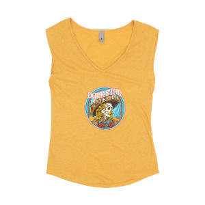 "DSO Ladies ""Wild Bill"" Sleeveless Tee"