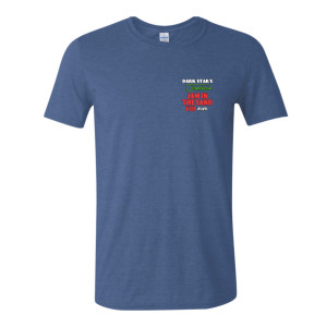 DSO Jam in the Sand Short-Sleeve Tee
