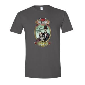2021 Summer Short Sleeve Tee Shirt