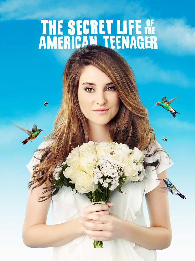 The Secret Life od the American Teenager