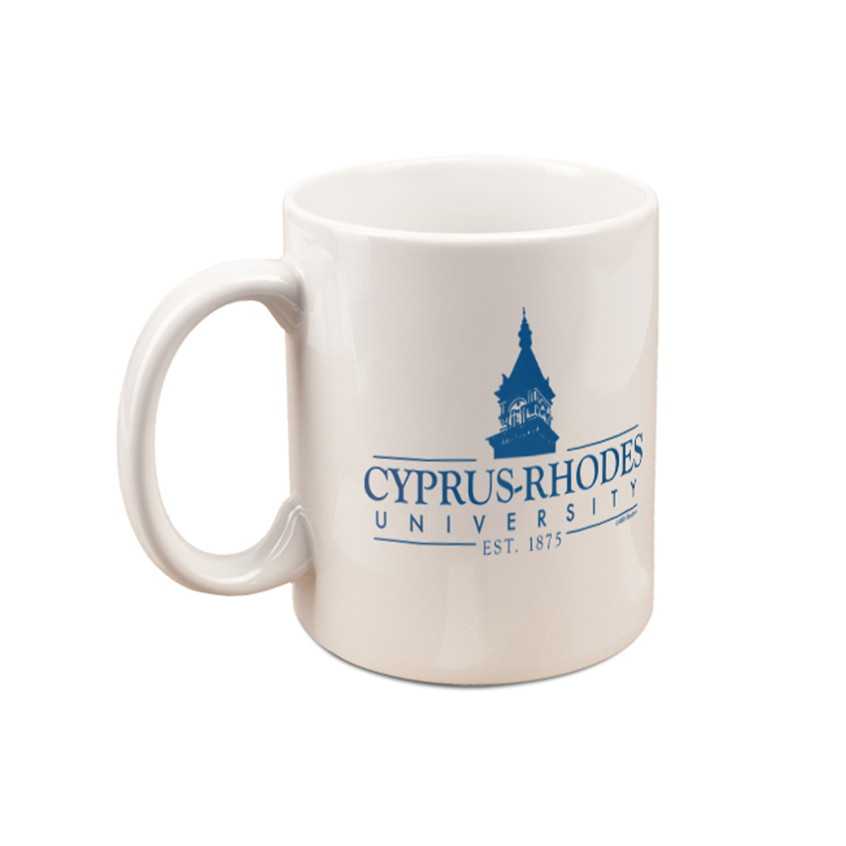 Greek Cyprus Rhodes Mug