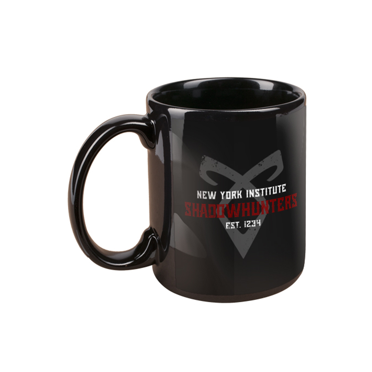 Shadowhunters Institute Mug