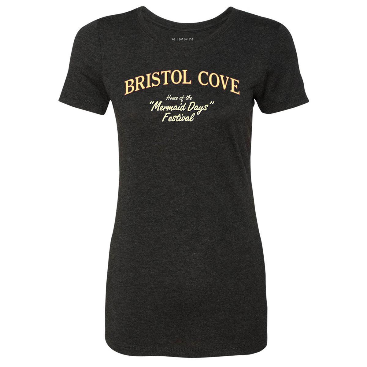 Siren Bristol Cove Women's T-Shirt