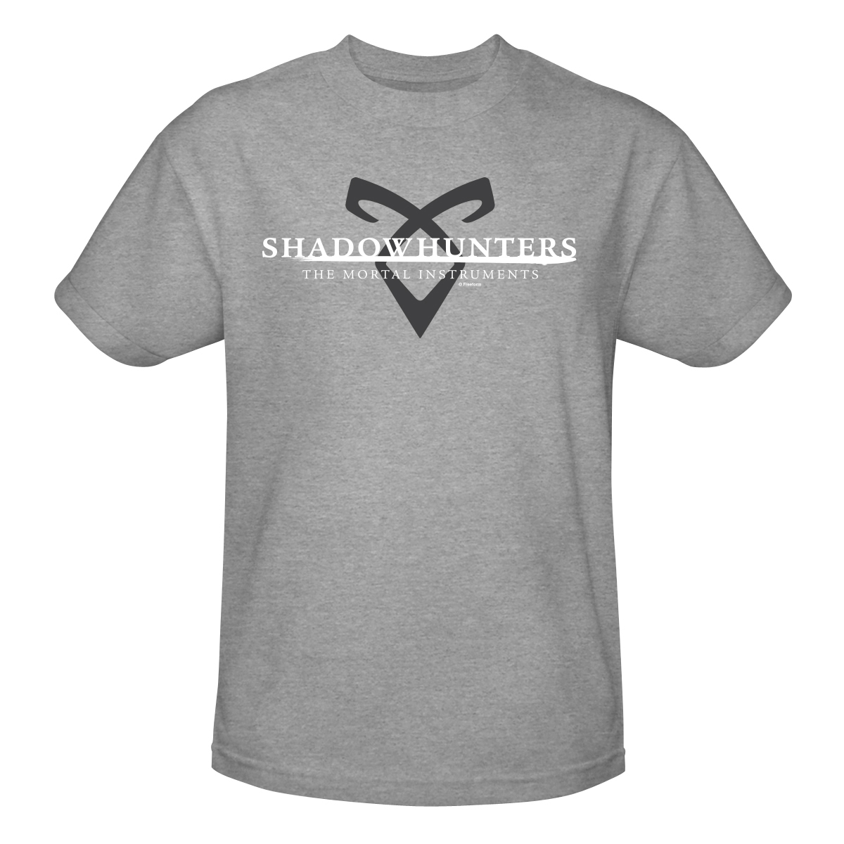 Shadowhunters Logo T-Shirt