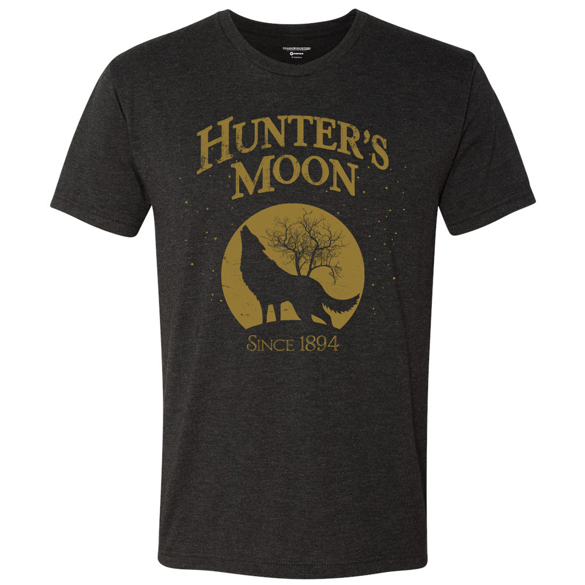 Shadowhunters Hunters Moon T-Shirt