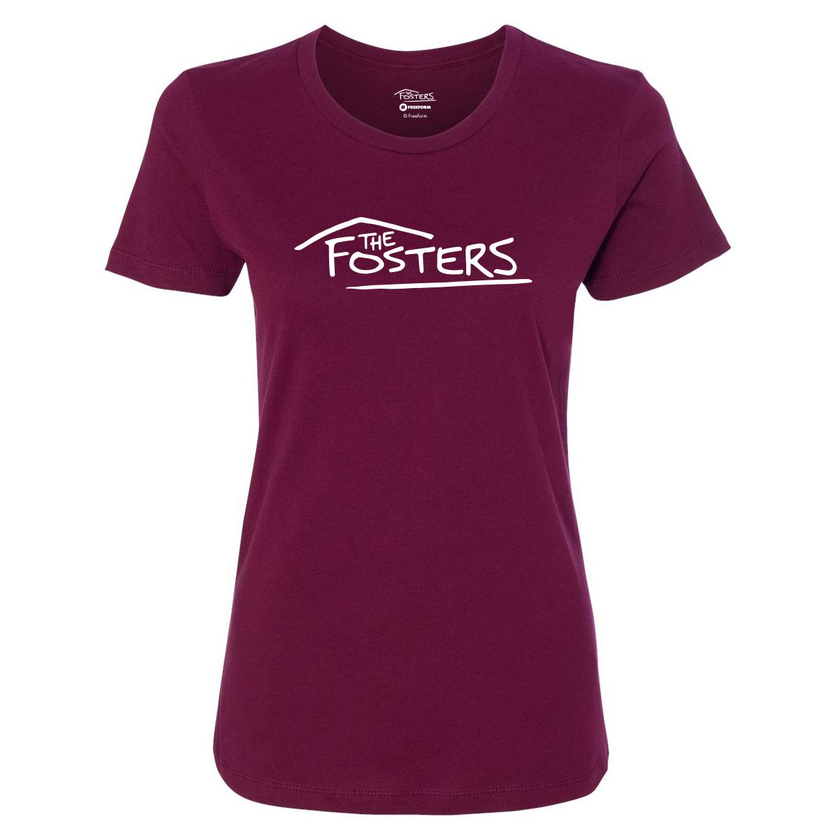 The Fosters Logo Women's T-Shirt
